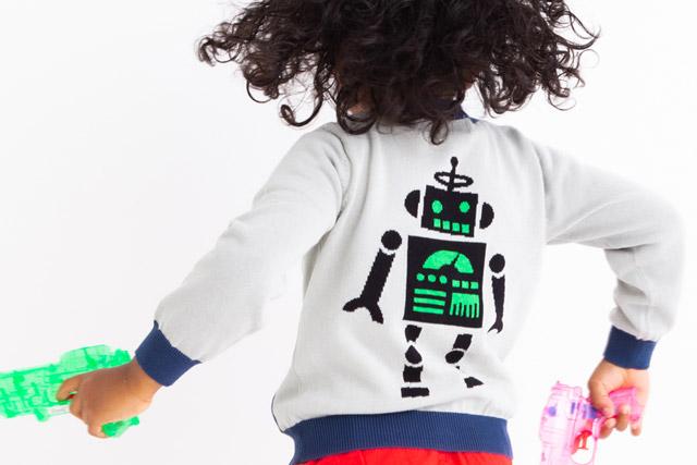 時代はロボット